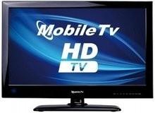 Mobile TV Slim 19 SAT HD DVD 12/220v digitenne + satelliet ...